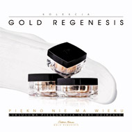 Katalog FM Gold Regeneris